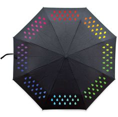 Colour Changing twilight Umbrella