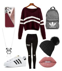 Designer Clothes, Shoes & Bags for Women Lime Crime, Casetify, Topshop, Adidas, Shoe Bag, Polyvore, Stuff To Buy, Shopping, Collection