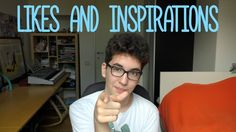 LIKES AND INSPIRATIONS - MAY 2016