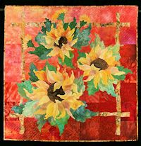 quilt by charlotte hickman oklahoma city the quilt pictured above was ...