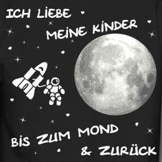 #eltern #familie #kinder #mond #vollmond