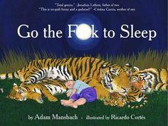go-to-sleep by Michael Rogers via Slideshare