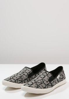 Calvin Klein Jeans, Slip On, Sneakers, Shoes, Fashion, Tennis, Moda, Slippers, Zapatos