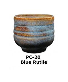 Blue Rutile