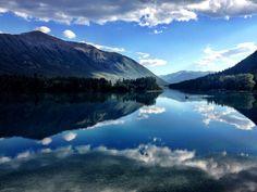 Chilko Lake BC