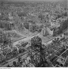 Richard Peter - Dresden, 1945