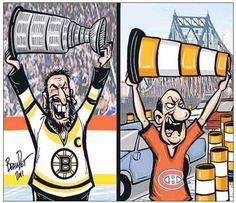 Photo drôle Boston Bruins Logo, Laughter The Best Medicine, Hockey Teams, Panthers, Nhl, Spiderman, Superhero, Black, Boys