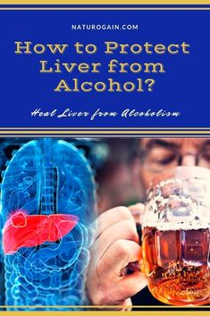 Liver Cleanse Remedies Here's the best natural way to protect your liver from alcohol and herbal liver cleanse supplements to heal liver damage naturally. Liver Detox Drink, Best Liver Detox, Natural Liver Detox, Liver Detox Cleanse, Natural Detox Drinks, Natural Health, Liver Detox Supplements, Heal Liver, Digestive Detox