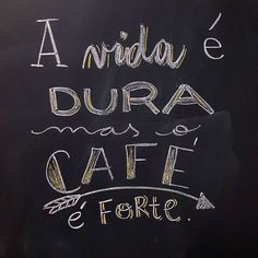 Keep calm and drink cofee Chalk Lettering, I Love Coffee, My Coffee, Coffee Cafe, Coffee Shop, Café Retro, Double Sens, Love Cafe, Cafe Menu