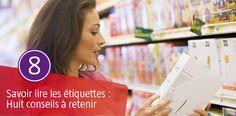 Savoir Lire Les Etiquettes : 8 conseils à Retenir !