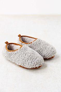 Cloud Slipper hi there, slippers!