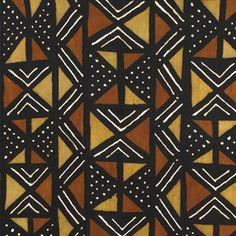 Textiles of Africa  Mud Cloths & Gorgeous Indigo Dyes