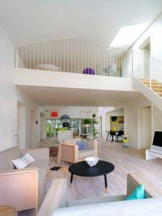 minimalist Scandinavian design