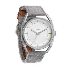 House of Marley - Martial Watch - Saddle