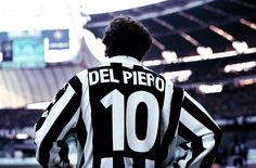 Del Piero, Stadio delle Alpi