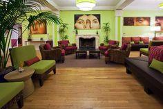 World Hotel Finder - Hotel Indigo St Petersburg Downtown North
