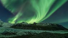 Iceland -- Northern Lights