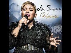 Lebo Sekgobela   I Will Run to You Live