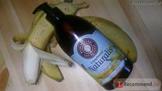 Жидкое мыло Compliment Naturalis для рук и тела Груша и банан фото