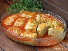 Bouillon with meatballs, herbs and lemon - Healthy Food Mom Polish Recipes, Meat Recipes, Gourmet Recipes, Cooking Recipes, Healthy Recipes, Polish Food, Golabki Recipe, Winter Food, International Recipes