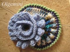 Learn Freeform Crochet: 15 Free Tutorials to Get You Started   Crafts Crazy