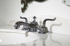antique luxury taps - Google Search