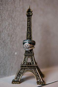 paris wedding ring shot