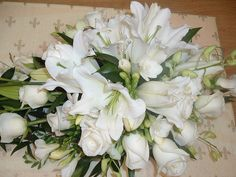 Bridal Bouquets | by Rolfes The Florist