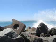 Yzerfontein in Western Cape Area Overview West Coast, Mount Rushmore, Westerns, Mountains, Beach, Nature, Cape, Travel, Mantle