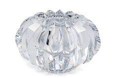 Aimo Okkolin, VAS. - Bukowskis Glass Design, Design Art, Bukowski, Modern Contemporary, Retro Vintage, Christmas Bulbs, Vase, Crystals, Holiday Decor