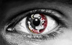 Eye of the Nole. #FSU #Seminoles #Football