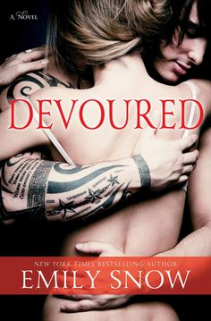 Devoured: A Novel Reprint, Emily Snow - Amazon.com