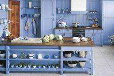 Paarse Keukens Voorbeelden : Beste afbeeldingen van klassieke keukens keukens aanrecht en
