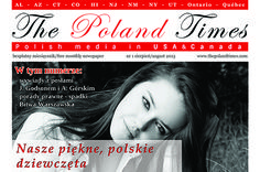 The Poland Times – a brand new Polish paper in USA and Canada « Link to Poland Newspaper, Ontario, Poland, United States, Canada, The Unit, Times, Usa, Link