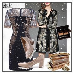 """""""Shein #10/5"""" by s-o-polyvore ❤ liked on Polyvore"""