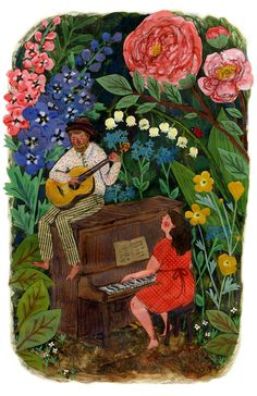 illustration by Phoebe Wahl