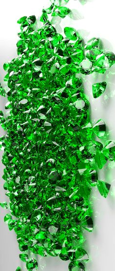 Mouaouad | House of Beccaria~ Mean Green, Luxe Life, Glam Girl, World Of Color, Green Grass, Sea Glass, Green Colors, Amazing Art, Favorite Color