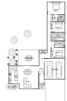 Titania | Home Design | Energy Efficient House Plans | | Green Homes Australia