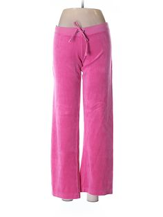 Check it out—Juicy Couture Velour Pants for $28.99 at thredUP!