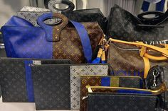 #louisvuitton #lv #luxe #luxury #fashion #LVMenSS18 #amazing #awesome #wow #beautiful #musthave