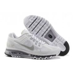 best sneakers 01ea9 21a39 cheap Mens Nike Air Max 2014 Shoes White shoes on sale