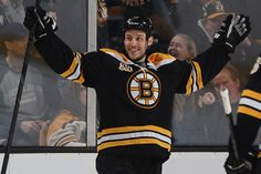Campbell Coming Up Big for B's - Boston Bruins - Features