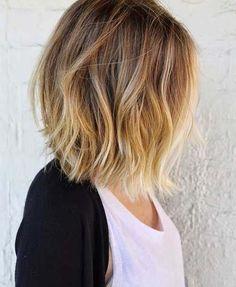헤어 트렌드 : 옴브레 헤어 :그라데이션 염색 : Ombre Hair : 미흐 패션블로그