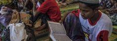 Portal de Notícias Proclamai o Evangelho Brasil: Fugindo de perseguição religiosa e miséria, ao men...