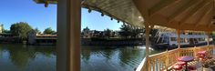A Change of Pace at Walt Disney World