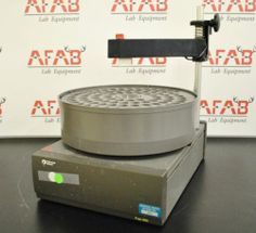 Amersham Fraction Collector Frac-900  http://www.ebay.com/itm/Amersham-Fraction-Collector-Frac-900-/121103823814?pt=LH_DefaultDomain_0&hash=item1c3259b3c6  For more details - or to purchase - either click the link above or call (855) 777-AFAB (2322) or email mailto:sales@afab-lab.com.   90-Day Warranty - - Quality Assured Lab Equipment from AFAB Lab Resources