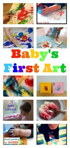 Brilliant ways to use a child's easel | BabyCentre Blog