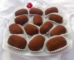 "Prajitura ""Cartof"" Romanian Desserts, Romanian Food, Romanian Recipes, Good Food, Yummy Food, Delicious Deserts, Chocolate Art, Something Sweet, Christmas Desserts"