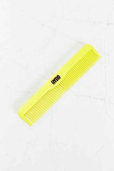 BYRD Pocket Styling Comb