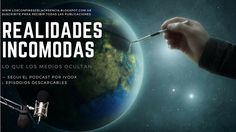 Los Confines de la Creencia: Realidades Incómodas (podcast actualizable)